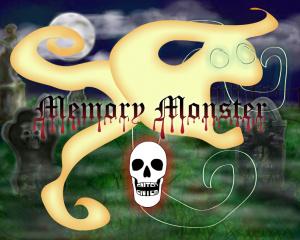 Memory Monster