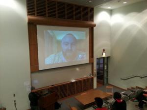 Keynote Speaker Mike Geig