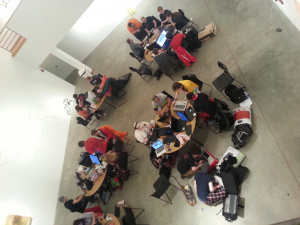 YGD Game Jam 2016