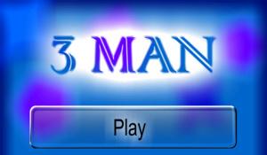 3 Man logo