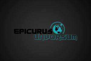 Epicurus Unvorsum Logo