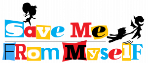 Save Me From Myself logo