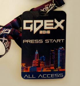 GDEX-2016