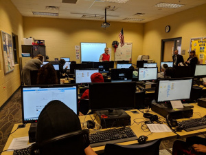 Youngstown State University STEM Education Research