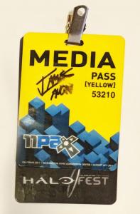 PAX Prime 2011