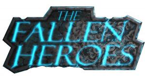 Fallen Heroes logo