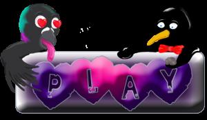 Mating Game Splash Screen